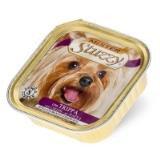 Stuzzy «Mister Stuzzy Dog» с рубцом 150 г консервы для собак