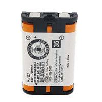 Аккумулятор PANASONIC HHR-P107  3,7v   650mAh