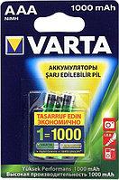 Аккумулятор VARTA AAA 1000 mAh