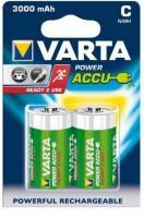Аккумулятор VARTA C 3000mAh