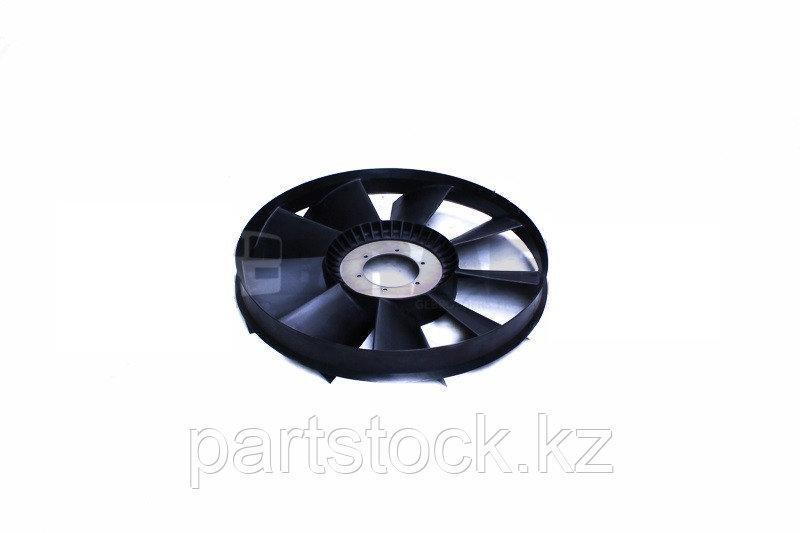 Крыльчатка вентилятора (9 крыльев)   на MAN, МАН, POVERPLAST P2032