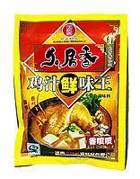 Приправа для курицы Jiu Ju Xiang, 130 г