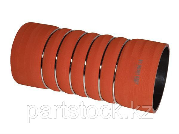 Патрубок интеркулера, ø100x245 mm на MAN, МАН, ELIPS 4201