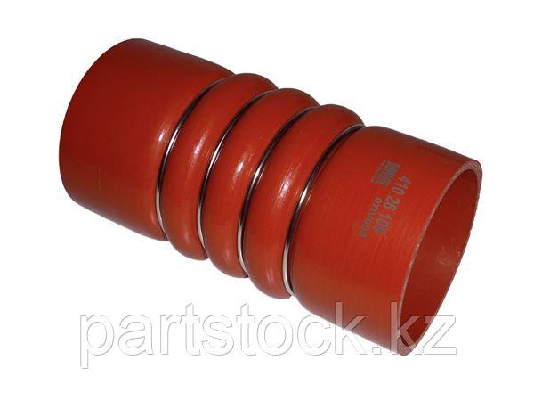 Патрубок интеркулера, ø90x160 mm на / для IVECO, ИВЕКО, ELIPS 5401