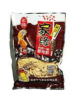 Кукурузные чипсы с мясным вкусом, 102 г