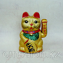 Денежный кот Манэки нэко (средний)