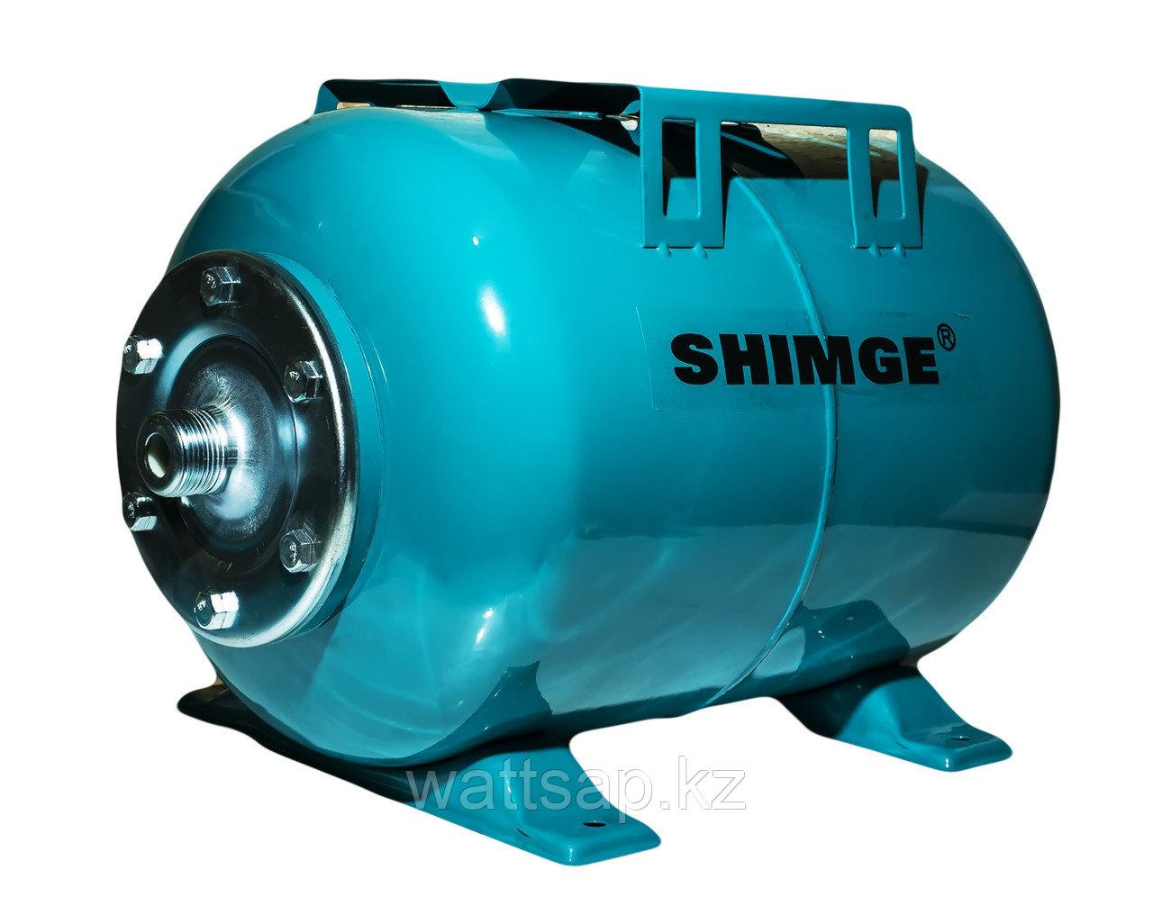 Бак гидроаккумулятор 50 л. SHIMGE