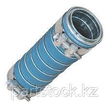 Патрубок интеркуллера синий 70x230 на / для VOLVO, ВОЛЬВО, ELIPS 7002