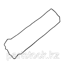 Прокладка клапанной крышки   на VOLVO, ВОЛЬВО, TURKEY 8170116-Y