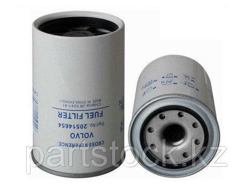 Фильтр топливный   на VOLVO/ RENAULT, ВОЛЬВО/ РЕНО, VOLVO 20514654