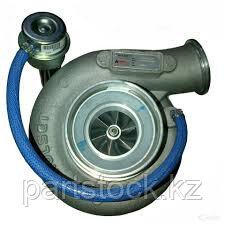 Турбокомпрессор (турбина) на / для VOLVO, ВОЛЬВО, HOLSET 4040752