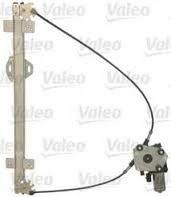 Механизм стеклоподъемника, с моторчиком лев  на / для DAF, ДАФ, VALEO 850948