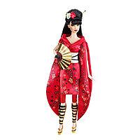 """Barbie Коллекционная кукла Барби """"Куклы Мира"""", Япония"""