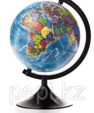 Глобус политический диаметр 210мм