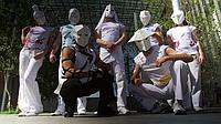 Капоэйра покоряет казахстанский шоу-бизнес