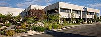 Корпоративный офис компании,расположен в штате Юта, США