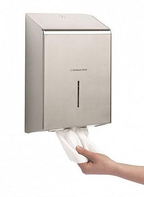 Диспенсер Kimberly-Clark (для листовых полотенец), фото 2