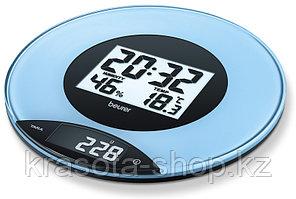 Beurer - Кухонные весы - KS 49 blue
