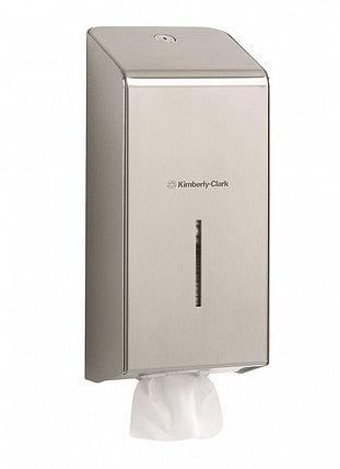 Диспенсер Kimberly-Clark (для туалетной бумаги в пачках), фото 2