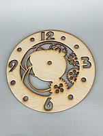 """Основа для часов """"Механизм часов"""""""