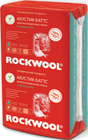 ROCKWOOL АКУСТИК БАТТС (плотность 45 кг/м3)