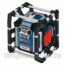 Аккумуляторный радиоприемник Bosch GML 50 14,4/18В