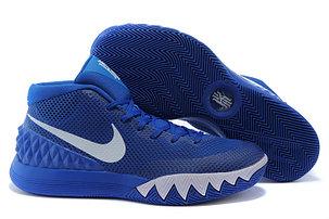 Баскетбольные кроссовки Nike Kyrie l (1) for Kyrie Irving синие, фото 2