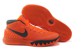 Баскетбольные кроссовки Nike Kyrie l (1) for Kyrie Irving оранжевые