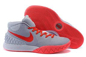 Баскетбольные кроссовки Nike Kyrie l (1) for Kyrie Irving серые