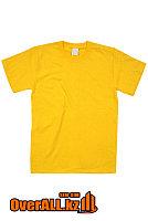 Желтая детская Т-футболка, фото 1