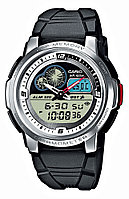 Наручные часы Casio AQF-102W-7B, фото 1