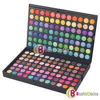 Профессиональная палетка 183 цвета (168 теней и 15 румян), фото 1