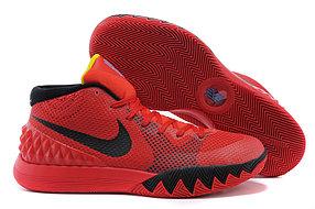 Баскетбольные кроссовки Nike Kyrie l (1) for Kyrie Irving красные