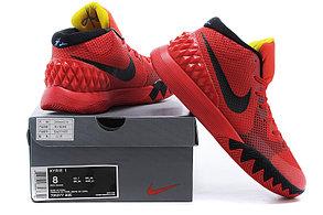 Баскетбольные кроссовки Nike Kyrie l (1) for Kyrie Irving красные, фото 2