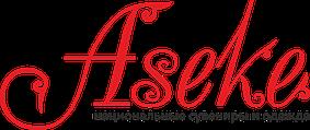 """Интернет-магазин национальных сувениров и одежды """"АСЕКЕ"""""""