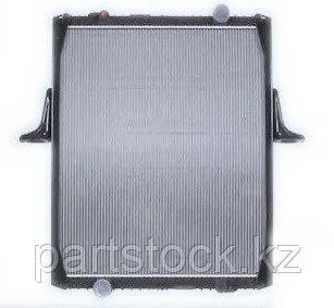 Радиатор водяной  968 x 707,8 x 52 на / для RENAULT, РЕНО, VALEO 733 524