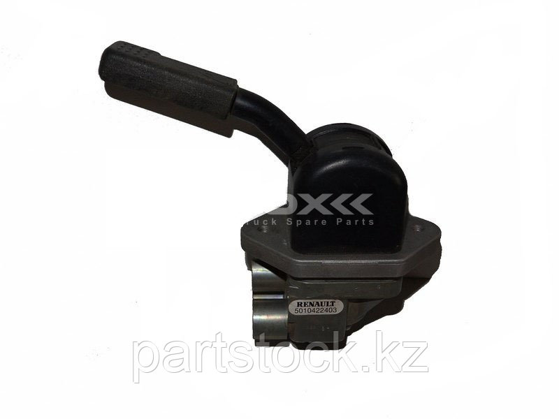 Кран ручного тормоза   на / для RENAULT, РЕНО, KNORR DPM96EY