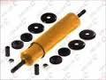 Амортизатор подвески перед, масляный 609x361/ t/t на / для RENAULT, РЕНО, MONROE T5179
