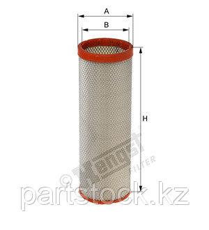 Фильтр воздушный внутр  на / для RENAULT, РЕНО, DELSA DR5038B