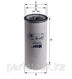 Фильтр топливный   на / для RENAULT/ VOLVO, РЕНО/ ВОЛЬВО, FLEETGUARD FF5507