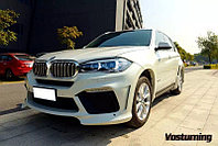 Обвес Loder на BMW X5 F15 , фото 1