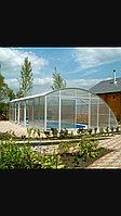 Строительство крытых бассейнов, фото 1