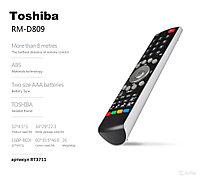 Пульт универсальный для TOSHIBA RM-D809