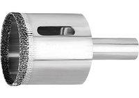 72606 Сверло по стеклу, 6 х 67 мм, 6-гранный хвостовик 2 шт. MATRIX