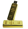 """Флешка """"Gold"""" 16 gb, фото 2"""