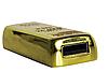 """Флешка """"Gold"""" 16 gb, фото 3"""