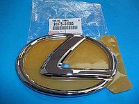 Эмблема на решетку на Lexus GX460 / LX570 /LX470