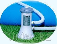Фильтрующий насос. Производительность: 2006 л/ч