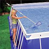 Супер-комплект для чистки бассейна Intex , фото 5