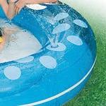Детский надувной бассейн Intex  – «Весёлый кит» , фото 4